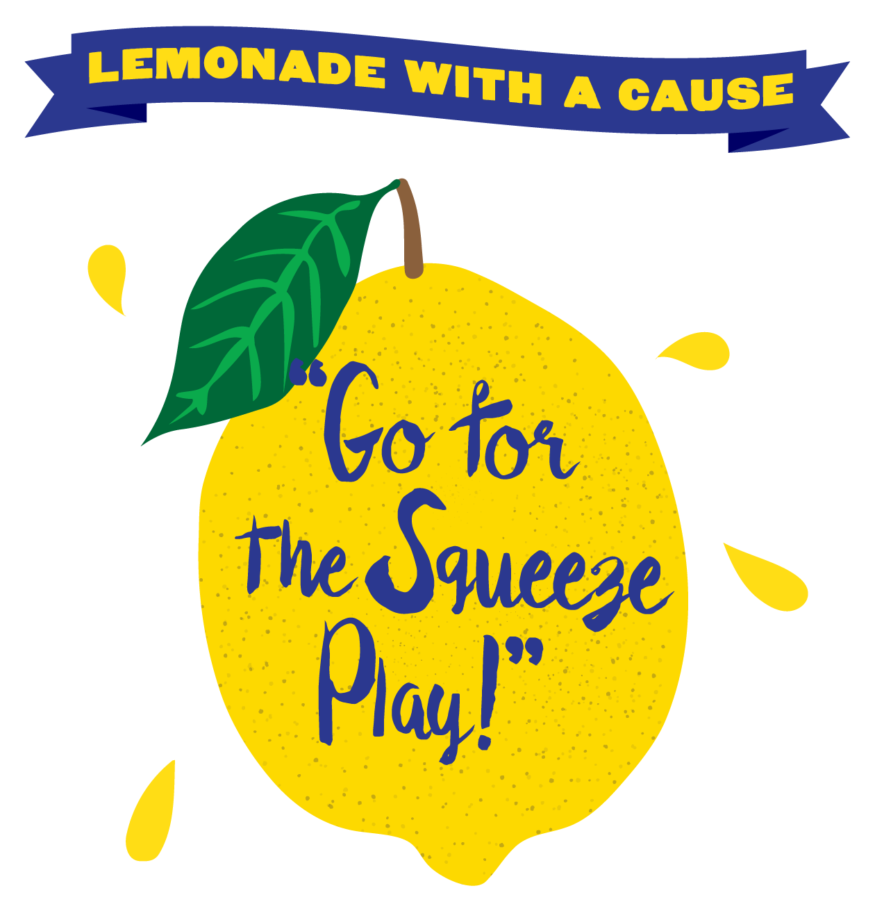 Go for the squeeze play!